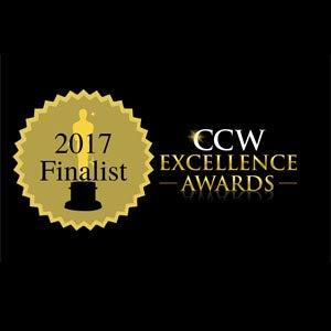 CCW 卓越奖 2017