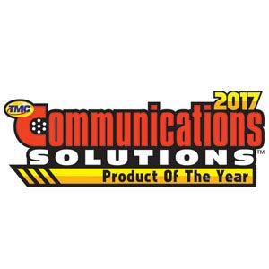 TMC 通信解决方案 2017 年度产品