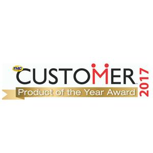 TMC 2017 年度客户产品
