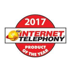 2017 年度互联网电话产品奖