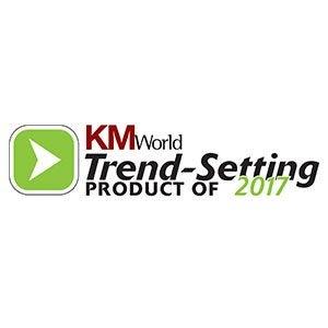 KMWorld 面向中端市场 WFO 推出的趋势设定产品